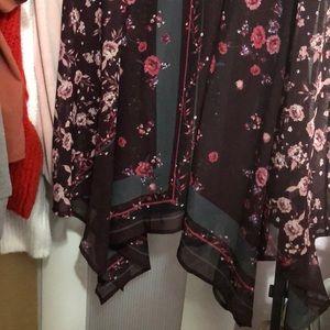 Elle Dresses - ELLE Floral Dress